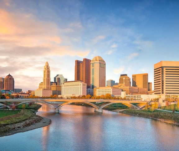 Why Do Millennials Love Columbus?