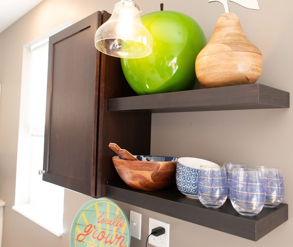 Apartment Organization Hacks to Spark Joy