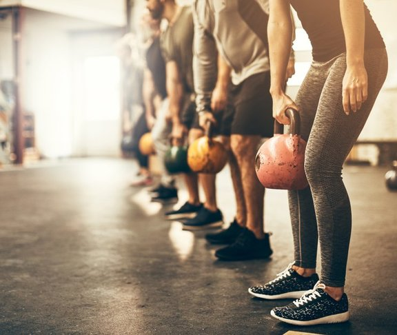 Out-of-the-Box Fitness Classes to try in Columbus