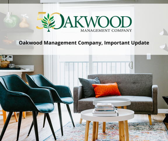 The Latest Update on Oakwood's Response to COVID-19