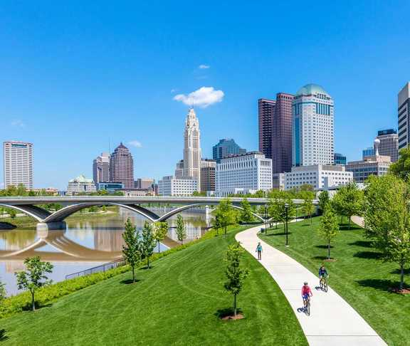 Top 10 Parks to Explore in Columbus