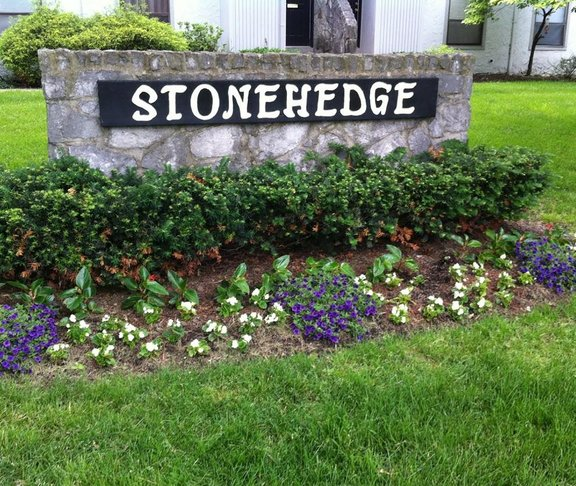 Stonehedge Apartments: Oakwood Management Company